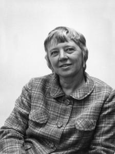 Ruth Salzman Adams