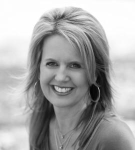 Joani Nielson black and white