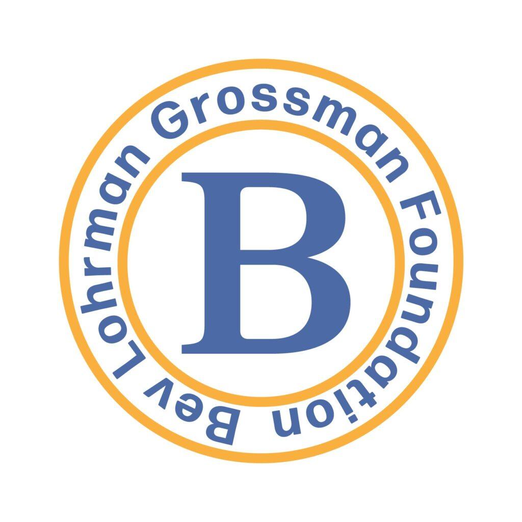bev lohrmna grossman foundation logo